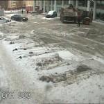 Снег 4